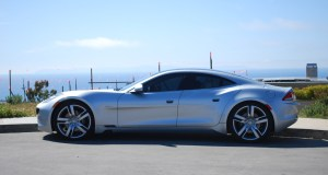 Fisker Automotive Ready for Reorganization by New Owner?