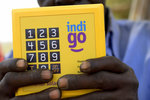 Indigo Pay-As-You-Go Solar via Azuri