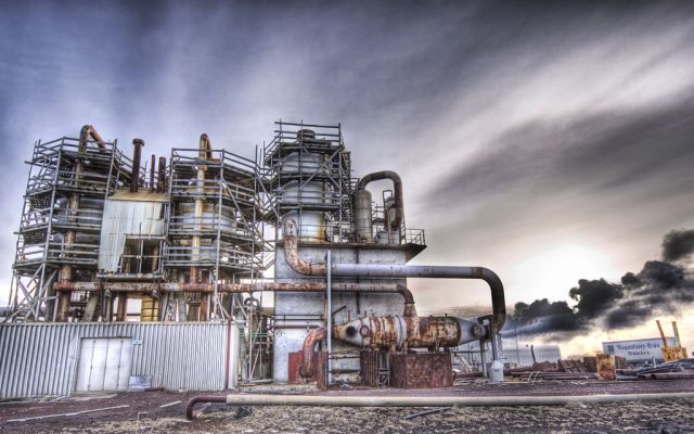 Icelandic Geothermal Power Makes Synthetic Fuel More Economical