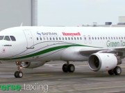 """Airbus A320 eTaxi is """"More Than Twice as Fuel-Efficient"""" on the Ground"""