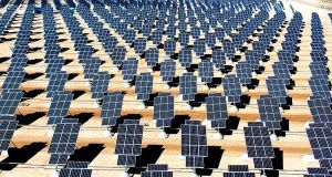 Implementing More Renewable Energy Can Reduce Carbon Dioxide Emissions Nationwide