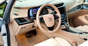 Cadillac ELR's Regen-On-Demand Wins Green Car Technology of the Year Award