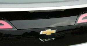 Chevy Volt Cheaper to Own