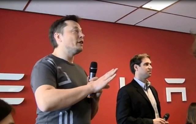Tesla Motors will Produce AWD Version of Tesla Model S