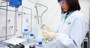 BASF Investing in Lithium-Ion Battery Development