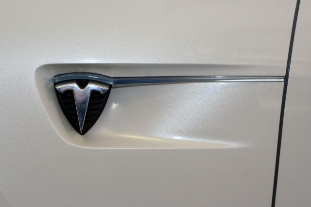 Tesla Model S, Consumer Reports' Top Overall Pick