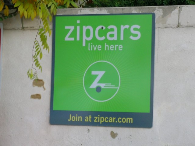 ZipCars - United States' Largest Carsharing Company