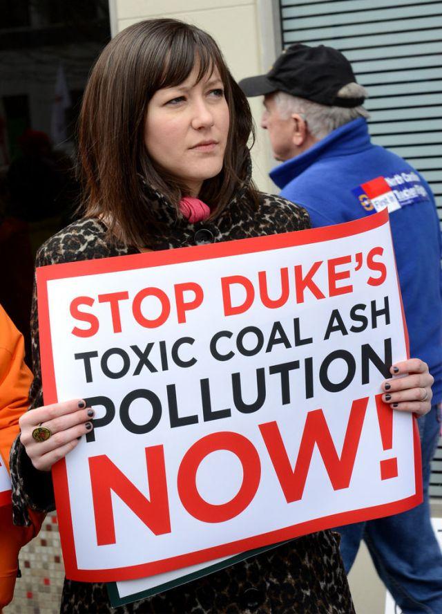Coal Power Pollution - Zero Accountability