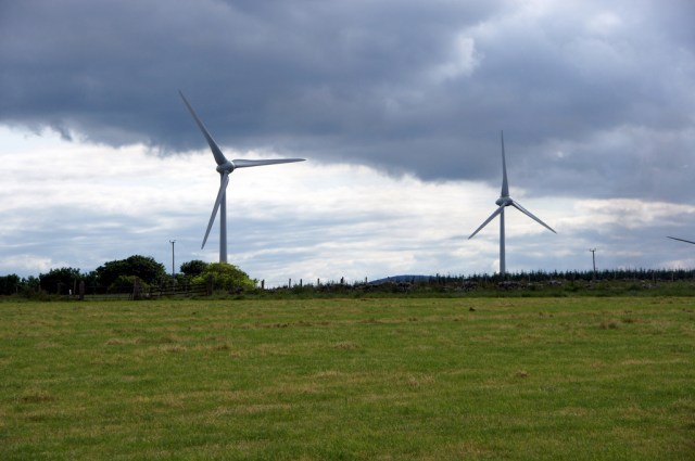 Renewable Energy Needs Permanent Public Interest and Funding