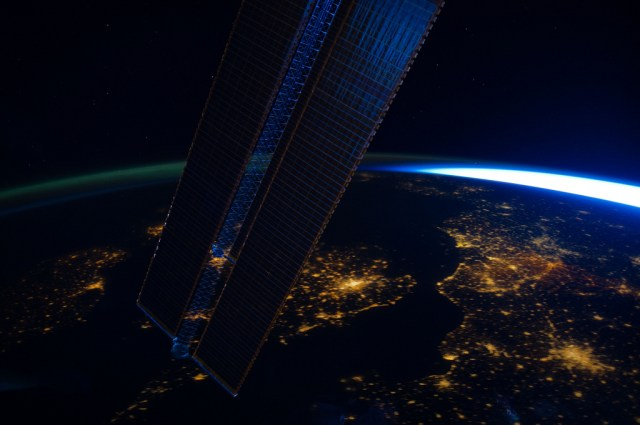 Space-based solar power, JAXA suggests, could be in place by 2040.
