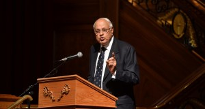 """We need nuclear energy,"" says India New and Renewable Energy Minister Farooq Abdullah"