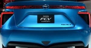 Hydrogen fuel cell, better than battery?