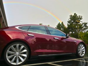 Tesla Model S Has What It Takes, Where's Everyone Else?