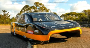 World's first street-legal solar-powered electric vehicle in the works - Sunswift eVe 2.0 to get upgrades.