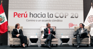 COP20 Climate Change Talks Now Engaging in Lima, Peru
