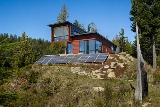 going off the grid? 8 things you should consider the green optimisticchuckanut ridge 10 are you considering going off the grid