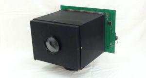 Columbia University : Self-powered Camera