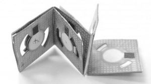 origami-battery