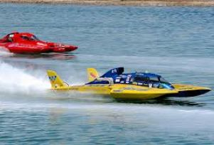 drag-boat-racing