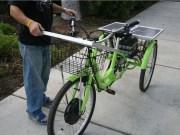 solar trike