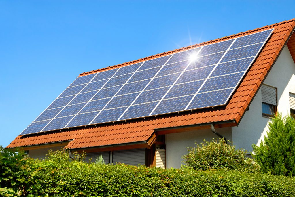 Google Solar Roof >> Houston Tx Best For Rooftop Solar Power Says Google Study The