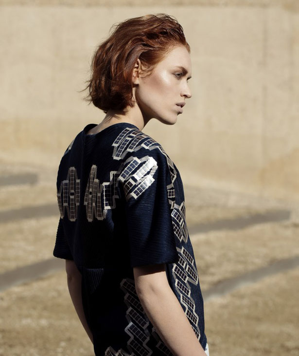 Stretchable Solar Cells That Can be Washed and Worn - The Green Optimistic