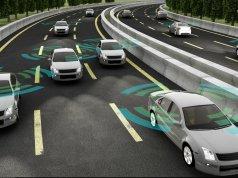 electric and autonomous