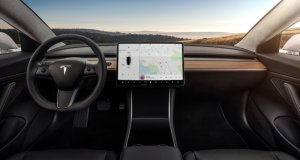 Tesla Software Update Version 9.0