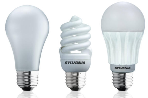 leds to soon become popular for general purpose lighting