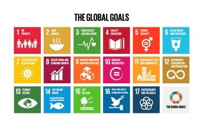 De SDG's van Greenpaints – Zo maken we impact!