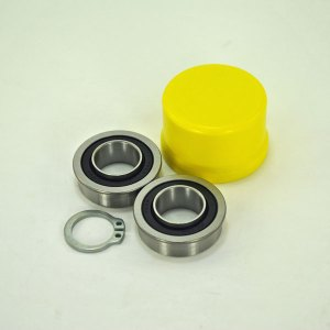 John Deere Front Wheel Bearing Repair Kit  AM127304KIT3