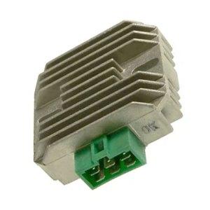 John Deere Voltage Regulator  M97348