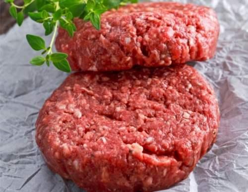 organic gluten free burgers
