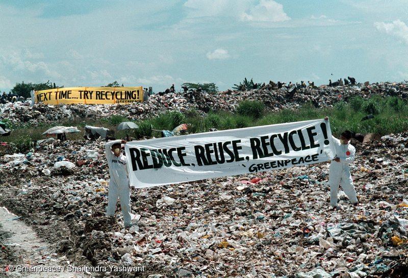 Australia's Plastic Problem: What, why & how?