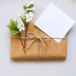 Sieben Ideen Und Tipps Fur Nachhaltige Und Grune Geschenke