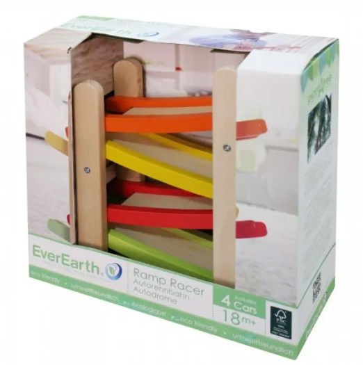 Everearth wooden eco toys