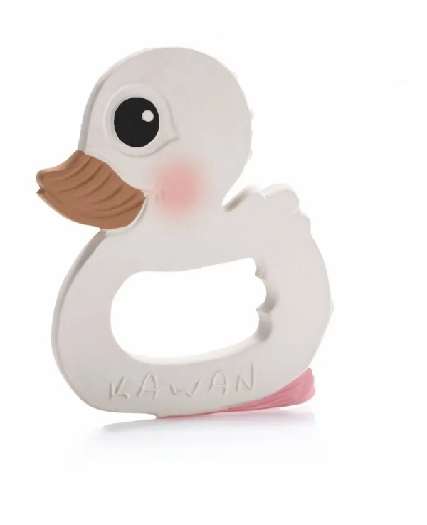 Kawan duck teether