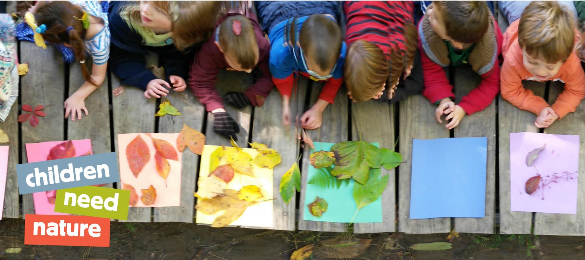 Nature Preschool Open House