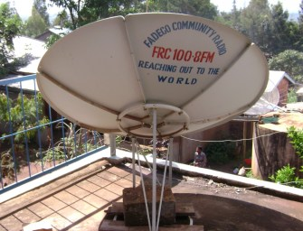 Radio FADECO