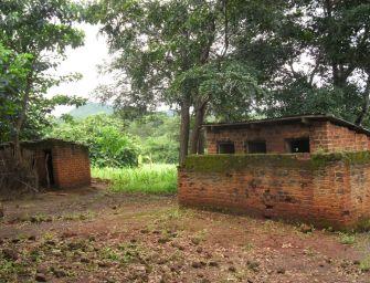 A Tanzanian Schoolhouse