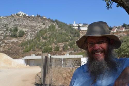 Dovid Ben-Meir, Eli/Shiloh (David Kattenburg)