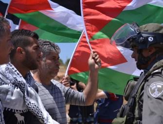 Fearless Nabi Saleh