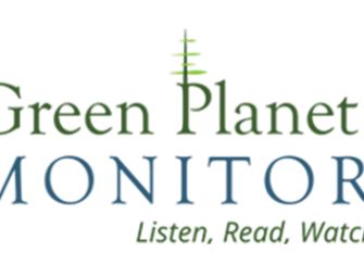 The Green Blues Show – Edition 1
