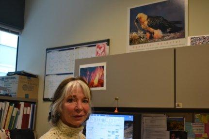 Dr. Judit Smits, University of Calgary