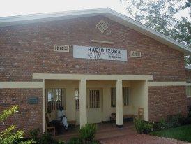 Radio Izuba, Kibungo, Rwanda