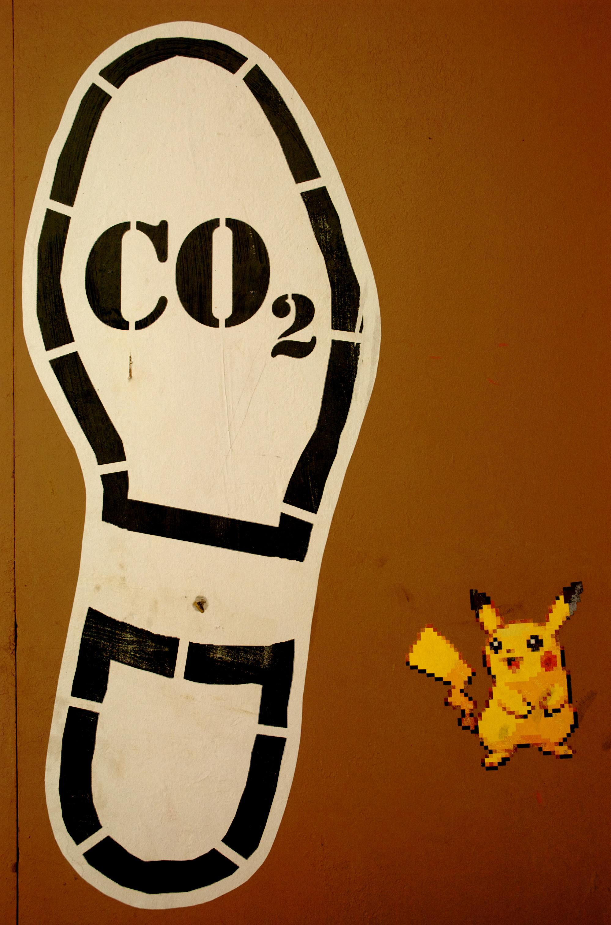 How Big Is Your Digital Carbon Footprint