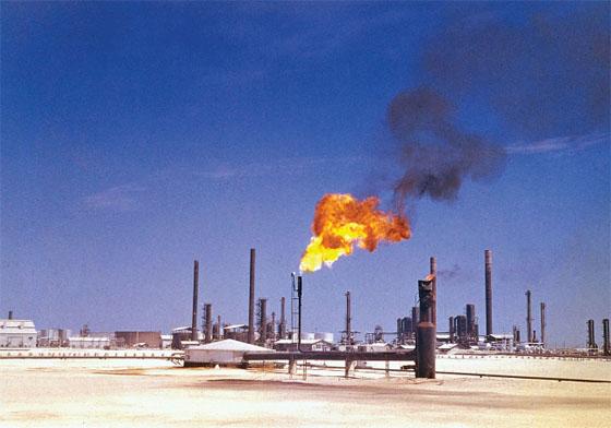 arab oil
