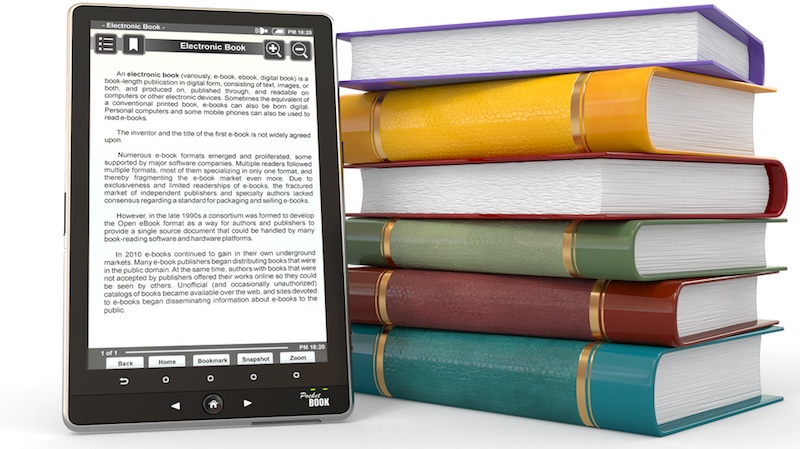 Image result for e-reader books
