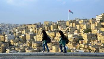Amman-Jordan-voted-Ugliest-City