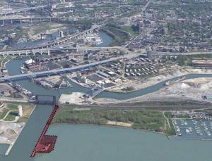 Green Ribbon Coalition Resource Guide US Coast Guard Station 2006 City Waterfront Plan.jpg